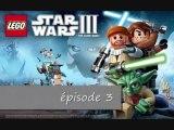 lego star wars 3 the clone wars mode histoire épisode 3