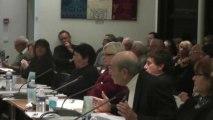 Clinique Saint Jean 5 - Conseil municipal - 18 11 2013