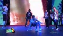 Dance Street Saison 4 - Sales Mômes vs Darkings Crew (Battle final - Semaine #5)