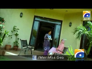 Meri Maa - Episode 56 - November 22, 2013