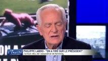 """Philippe LABRO : """"La vérité sur la mort de Kennedy"""""""