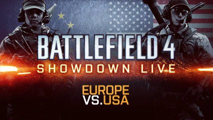 Showdown Promo de Battlefield 4