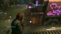 Batman Arkham Origins - Online Multiplayer Bane & Joker Thug Adventures Arkham Origins