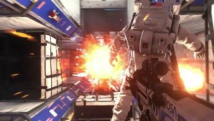 Gameplay Launch Trailer de Call of Duty: Ghosts