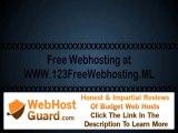 Best Free Web Hosting Site 2013| 123FreeWebHosting| Super Fast| Unlimited Hosting, No Ads