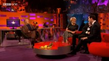 Graham Norton Show - Robbie Williams, Olly Murs & The 2 Drs!