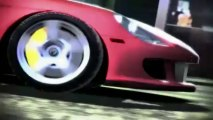 Need for Speed World Online Buy Sell Accounts Trailer