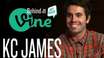 Behind the Vine with KC James | DAILY REHASH | Ora TV