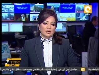 ضبط قتلة الشهيد النقيب أحمد رضوان  في الإسماعيلية