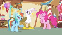My little pony friendship is magic temporada 1 Ep 5   Una amistad malhumorada Español Latino.
