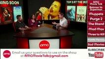 What Happened To The Freddie Mercury Biopic? - AMC Movie News