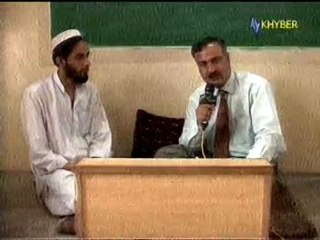 Institute of Islamic Sciences Islamabad covered by Khyber Tv part 2