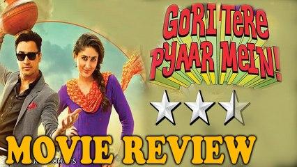 Gori Tere Pyar Mein Online Movie Review