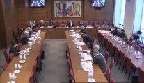 Table ronde sur le rôle des grands bailleurs sociaux - Jeudi 21 Février 2013