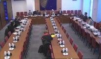 L'accès aux droits sociaux - Jeudi 21 Février 2013