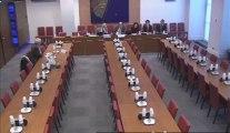 Audition de M. Jean-Marie Delarue, contrôleur gal des Lieux de privation de libertés - Mercredi 13 Février 2013