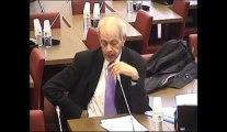 Audition de M. Jean-Marie Delarue, contrôleur gl des lieux de privation de liberté - Mardi 25 Septembre 2012