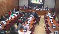 Coordination des intermittents et précaires d'Île de France - Jeudi 13 Décembre 2012
