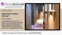 Appartement 2 Chambres à louer - Centre George Pompidou, Paris - Ref. 8151