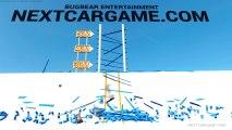 Next Car Game Project - Next-Gen Tecnology Trailer