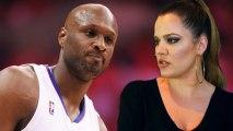 Lamar Odom Raps About Cheating On KhloeKardashian