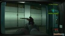 Le Fond De L'Affaire 12:42 Metal Gear Solid 2 : Sons of Liberty Metal Gear Solid 2