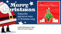 Kids Christmas Singers - Little Drummer Boy