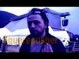 Squarepusher - live