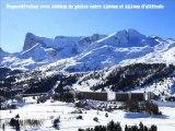 séjour ski tout compris à Superdevoluy, vacances ski pas cher avec Tous Au Ski