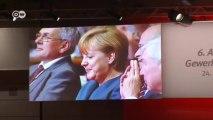 Detlef Wetzel - un retrato del nuevo presidente de IG Metall | Hecho en Alemania