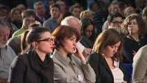 Forum Progrès - Table ronde n°1 : Le progrès, l'histoire et nous