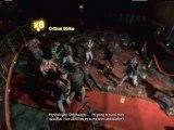 Batman: Arkham Origins PS3 Game - The Royal Hotel - Part D - Batman Vs. Bane