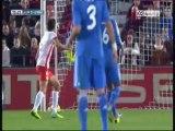 Almería 0 - 5 Real Madrid -Cristiano Ronaldo 3' Benzema 61' Bale 72' Isco 75' Morata 81'
