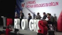 Forum Progrès - 2ème table ronde : «Les nouvelles frontières du progrès»
