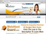 Installare WordPress con WP123 1-5 Come scegliere e impostare un hosting