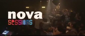 Keziah Jones Nova Sessions 1