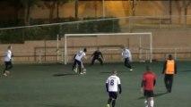 PV J7: Torrent City CF 1-3 Inter Mangotes F.C