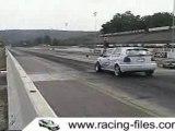 VW Golf EIP Tunning vs. Toyota Supra