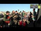 LAUNCH SANKT PETERSBURG (BalconyTV)