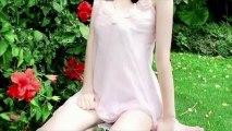 Asian pretty woman: Han Wenwen