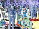 Modi responsible for snooping, says Suspended IAS officer Pradeep Sharma - Tv9 Gujarat