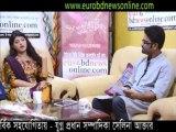 Interview of Closeup1 singer Salma with Shaifur Rahman Sagar by eurobdnewsonline.com