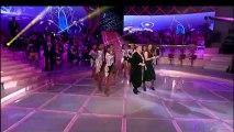 Goca Stojicevic i Lana Jankovic - Nista vise nije isto - Grand Show - (TV Pink 2013)