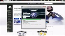 PSN Code Generator November 2013 Updated Free PSN Code