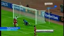 Club Sportif Sfaxien 2-0 TP Mazembe / All goals