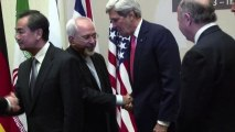 A Ginevra siglato uno storico accordo sul nucleare iraniano