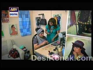 Quddusi Sahab Ki Bewah - Episode 125 - November 24, 2013 - Part 4