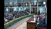Afghanistan : la Loya jirga en faveur du traité bilatéral de sécurité avec les USA