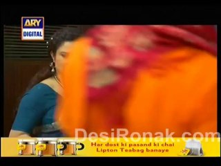 Darmiyan - Episode 14 - November 24, 2013 - Part 1