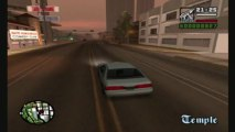 Grand Theft Auto: San Andreas - Madd Doggs Rhymes